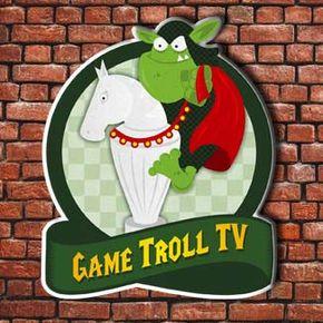 Avatar Game Troll