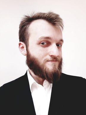 Avatar Maciej Głowacki