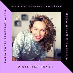 Avatar FIT & Eat Paulina Jedlińska