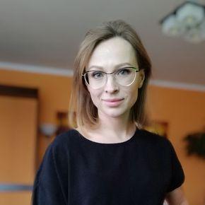 Avatar Joanna Leśnik - 1z700mln