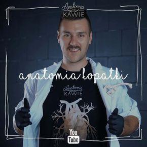 Avatar Pan Kręgosłup / Anatomia Przy Kawie / Anatomia Biegania