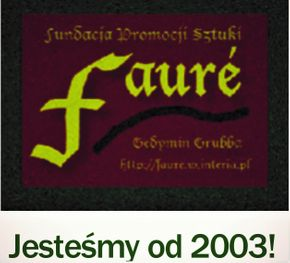 Avatar Fundacja FAURE